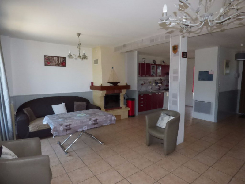 Sale house / villa Saint clair sur epte 175 000€ - Picture 3