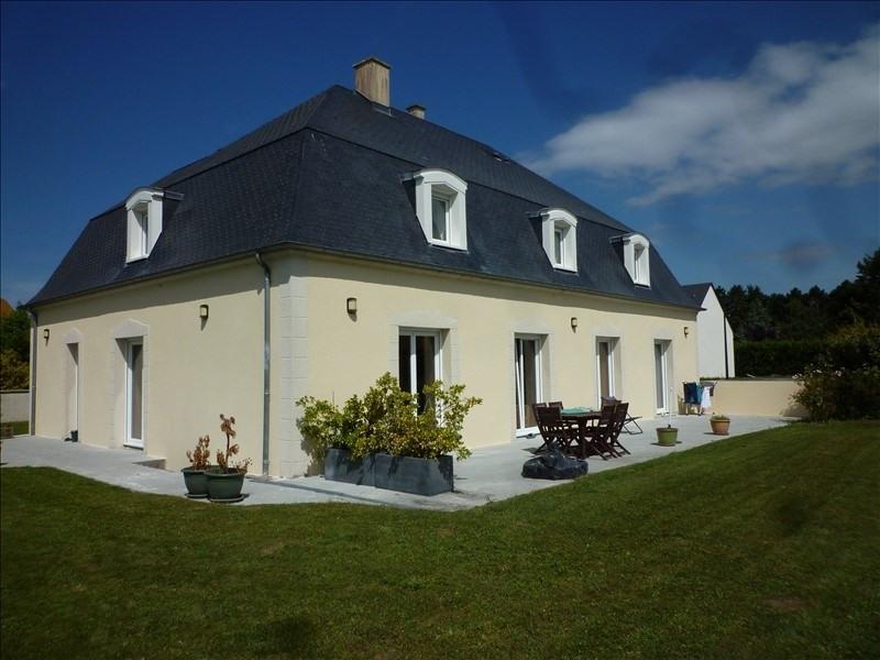 Vente maison / villa Bieville beuville 499000€ - Photo 8