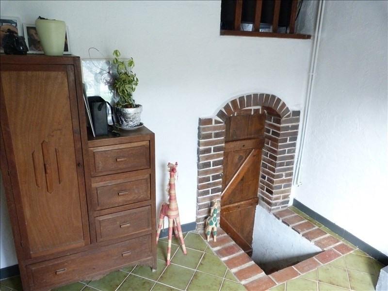 Vente maison / villa Charny oree de puisaye 198800€ - Photo 5