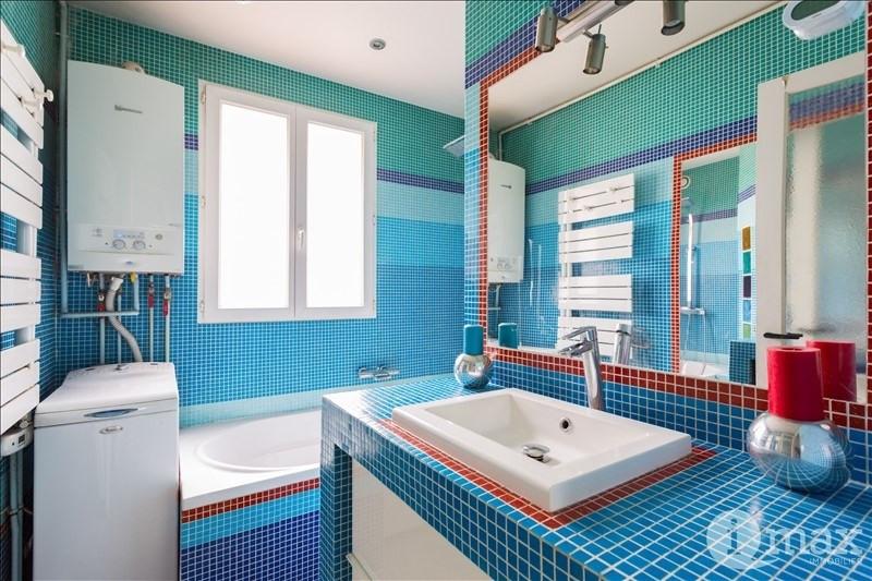 Sale apartment Paris 18ème 325000€ - Picture 6