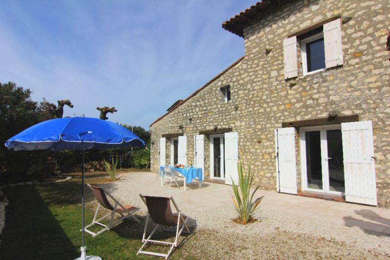Vente maison / villa Vaux sur mer 499000€ - Photo 1