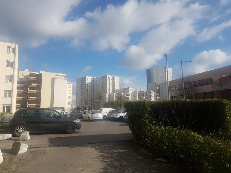 Verkoop  appartement Vaulx-en-velin 210000€ - Foto 1
