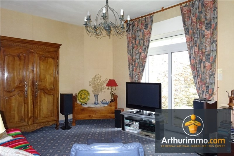 Sale house / villa St brieuc 317 200€ - Picture 5
