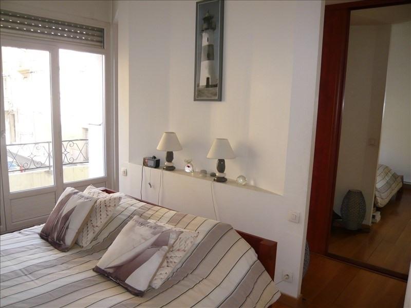 Vente appartement Sete 232000€ - Photo 4