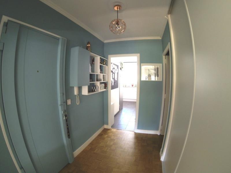 Sale apartment Villeurbanne 239000€ - Picture 2