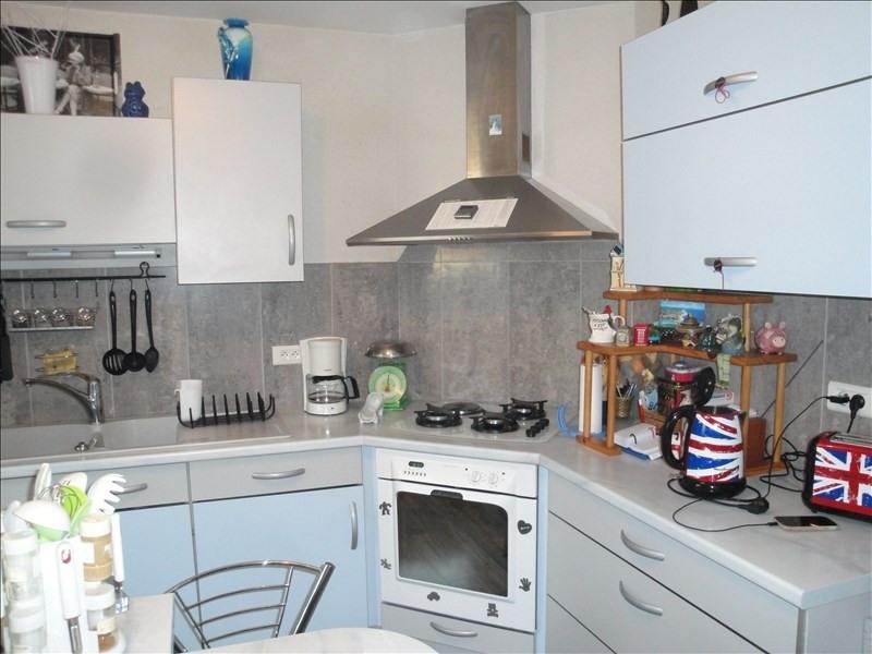 Venta  casa Audincourt 129000€ - Fotografía 6