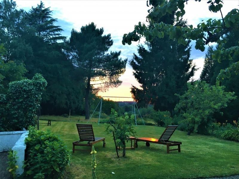 Vente maison / villa St germain les belles 422000€ - Photo 12