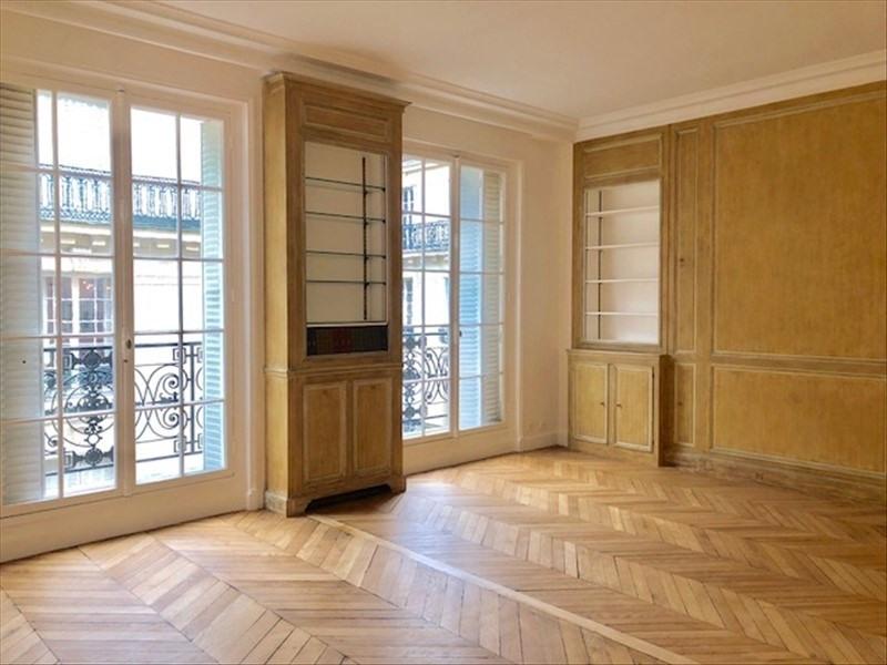 Location appartement Paris 9ème 4200€ CC - Photo 2