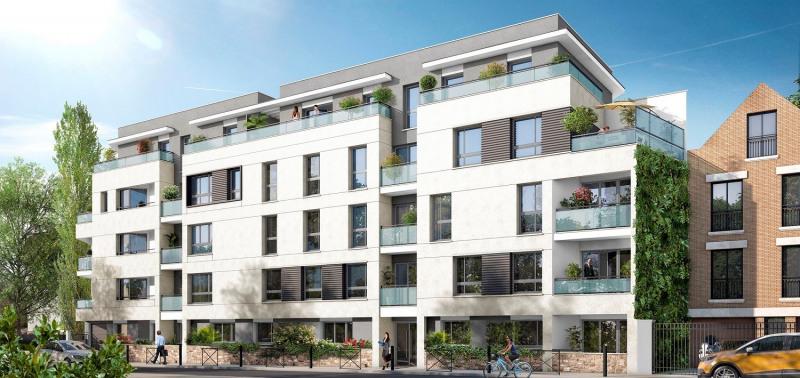 Vendita nuove costruzione Nogent-sur-marne  - Fotografia 1
