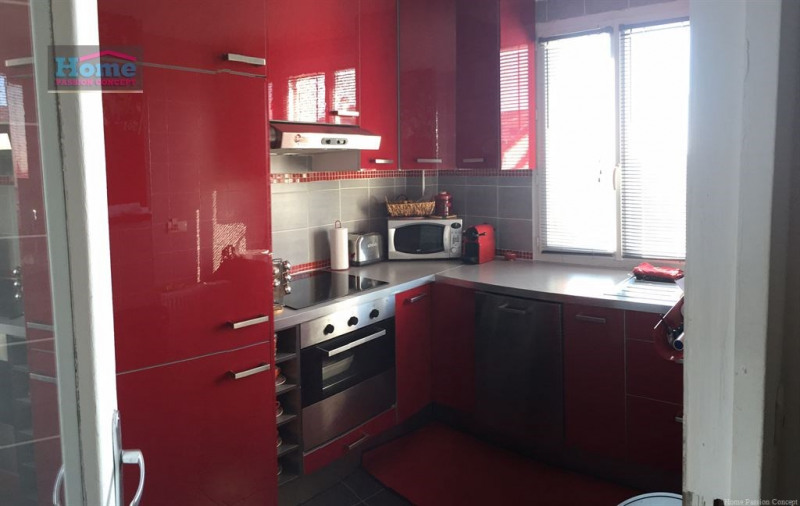 Sale apartment Sartrouville 249000€ - Picture 2
