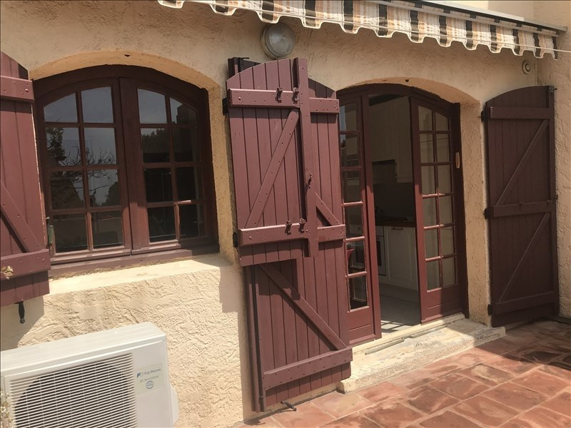 Vente appartement Bandol 245 000€ - Photo 2
