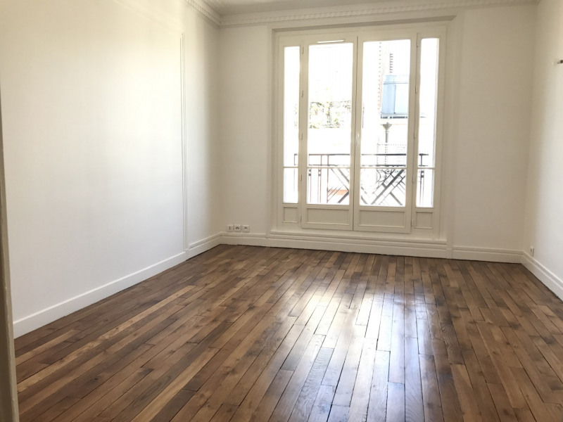 Rental apartment Paris 18ème 2 112€ CC - Picture 3