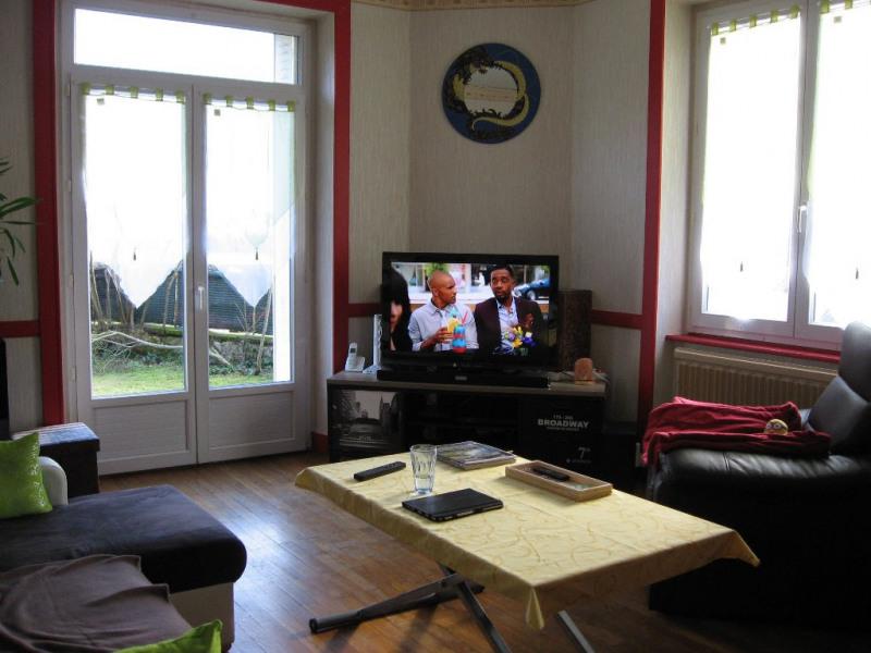 Location maison / villa Bonnac la cote 540€ CC - Photo 4