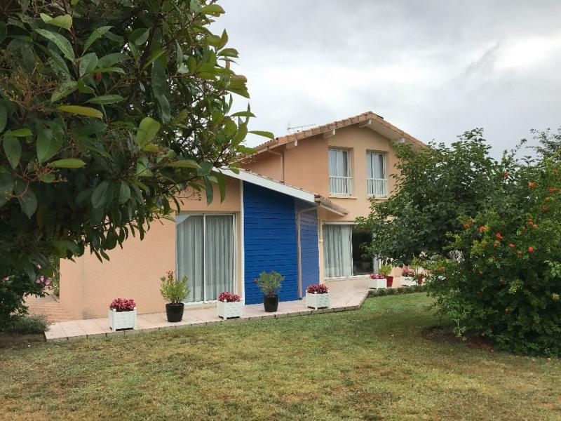 Vente maison / villa Saint paul les dax 405000€ - Photo 15