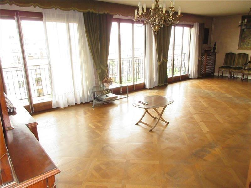 Sale apartment Paris 11ème 755000€ - Picture 2