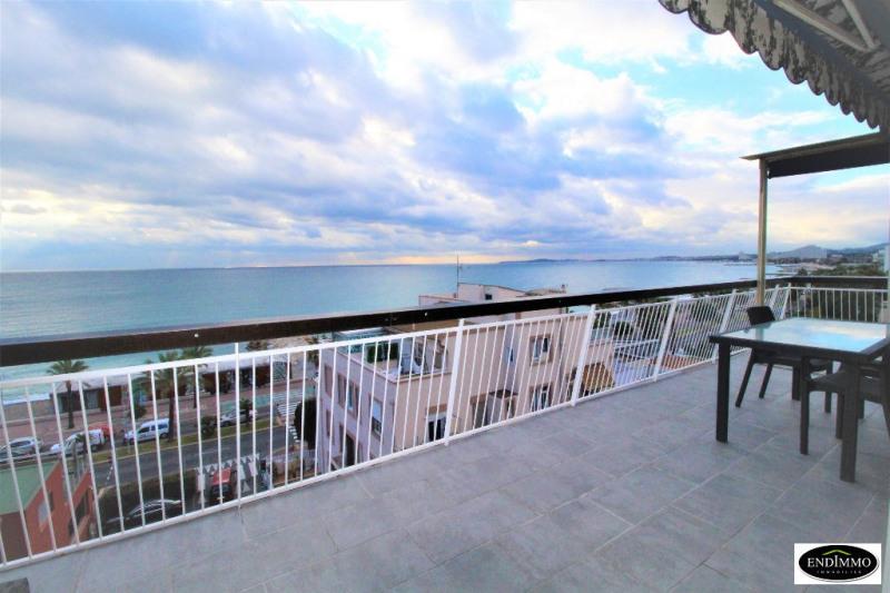 Sale apartment Cagnes sur mer 500000€ - Picture 10