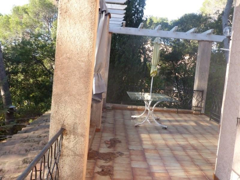 Vente maison / villa St raphael 420000€ - Photo 4