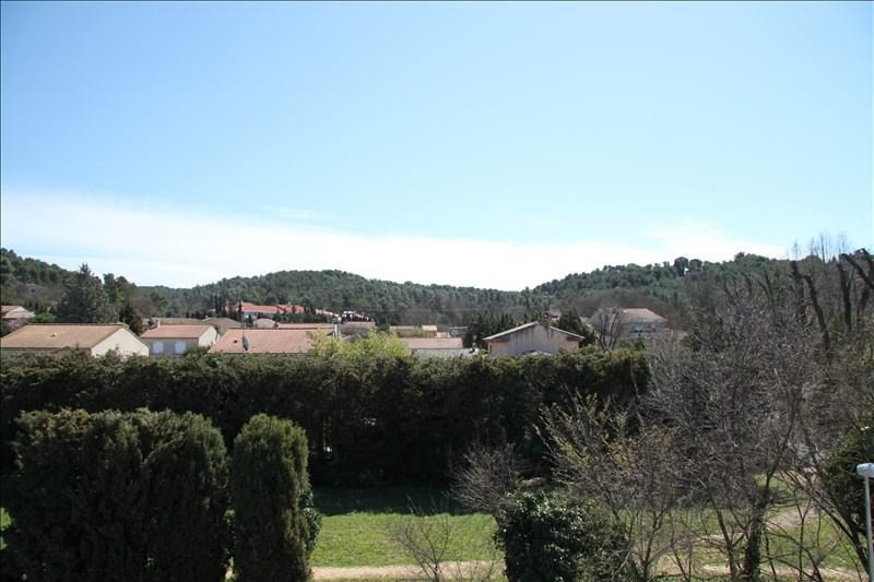 Vente de prestige appartement Bouc bel air 895 000€ - Photo 1