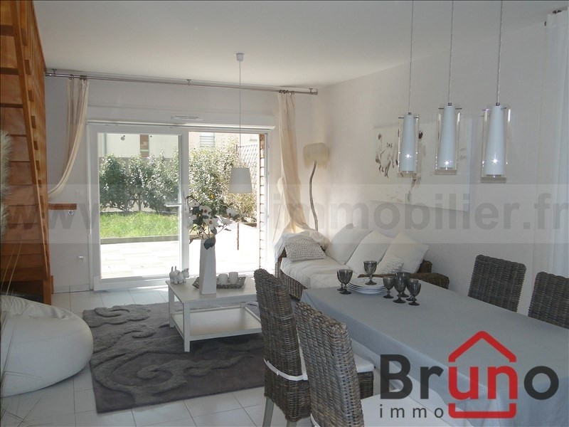 Vente appartement Fort mahon plage 231 000€ - Photo 5
