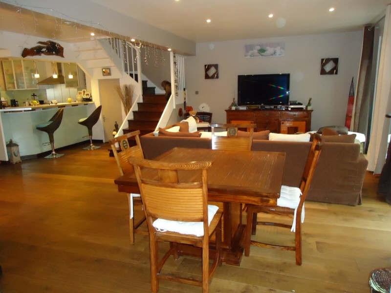 Sale house / villa Lesigny 375000€ - Picture 3