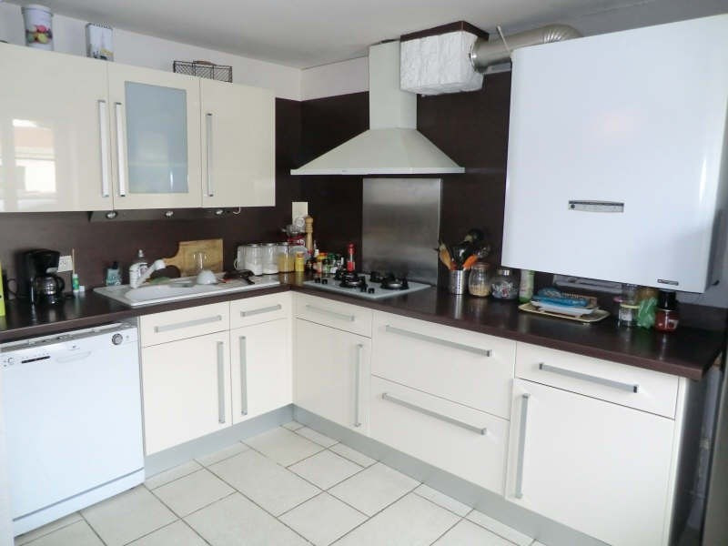 Sale house / villa Coye la foret 250000€ - Picture 2