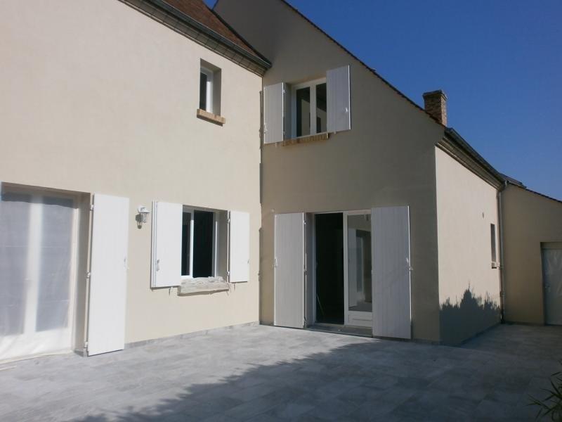 Vente maison / villa Villennes sur seine 719000€ - Photo 7