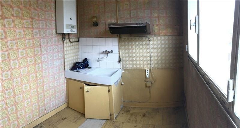 Vente appartement Limeil brevannes 114000€ - Photo 4