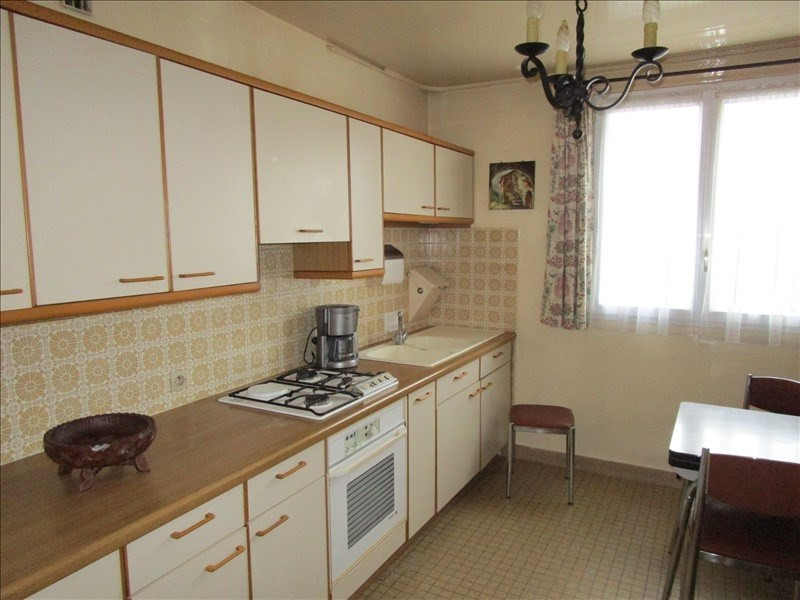 Vente appartement Le pecq 245 000€ - Photo 3