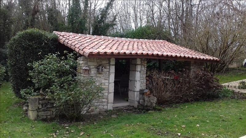 Vente maison / villa La rochelle 257900€ - Photo 9