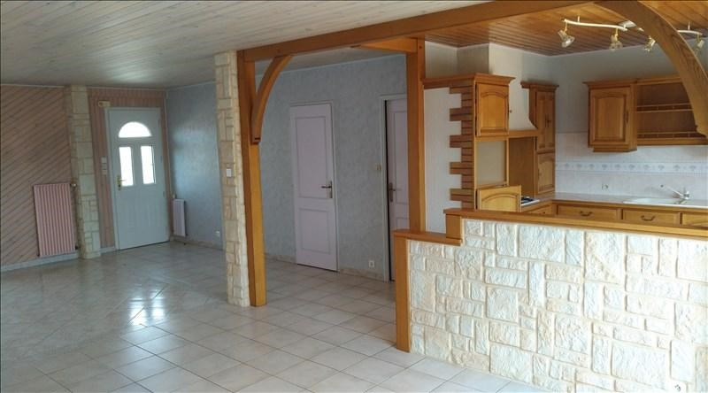 Vente maison / villa Vieillevigne 177000€ - Photo 2