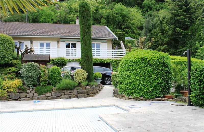 Verkoop  huis Vienne 298000€ - Foto 1