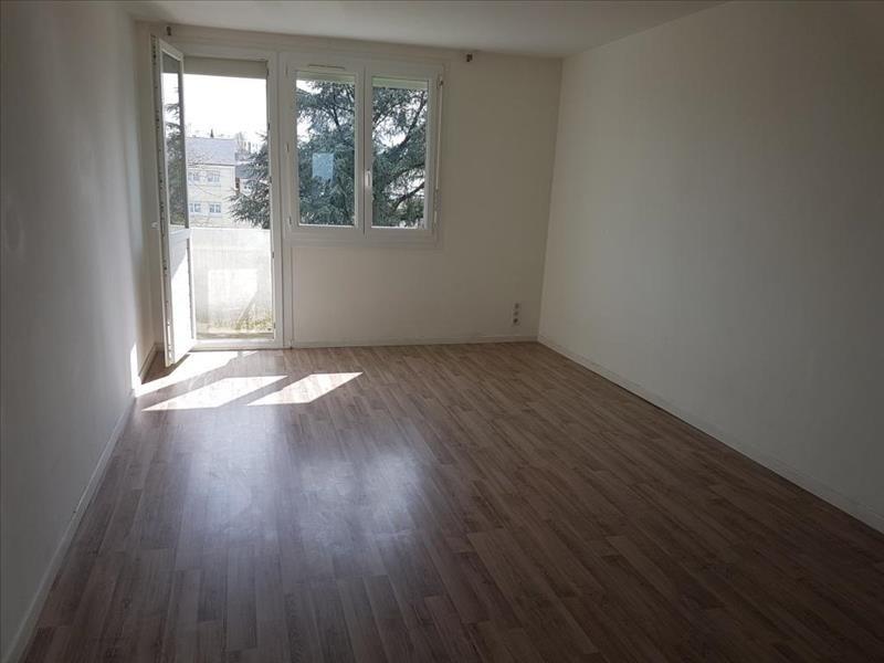Vente appartement Saint herblain 128400€ - Photo 2