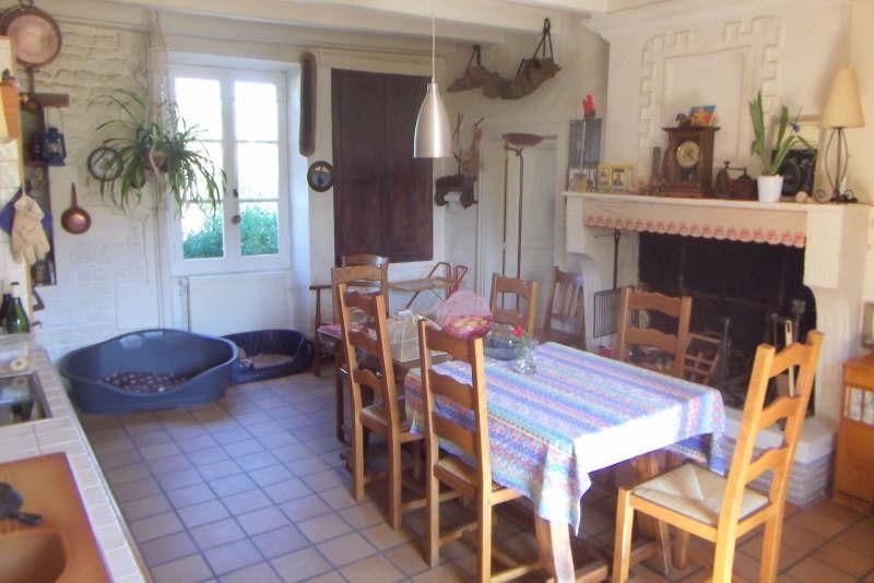 Vente maison / villa Verdille 348000€ - Photo 4