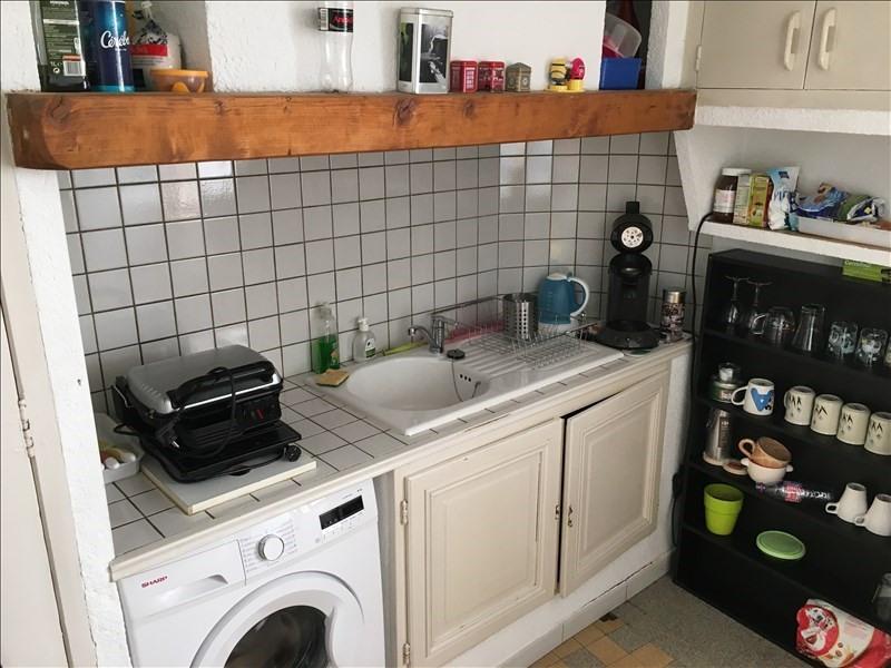Vente appartement Les milles 135100€ - Photo 4