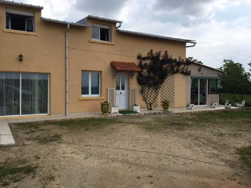Sale house / villa Charrais 265000€ - Picture 9