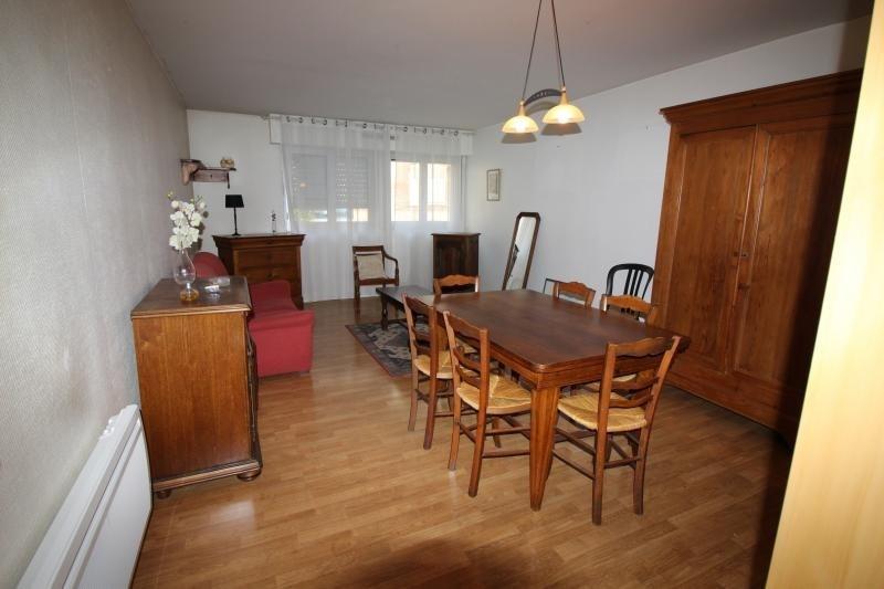 Vente appartement Abbeville 122000€ - Photo 1