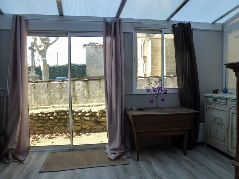 Vente maison / villa Hauterives 205000€ - Photo 6
