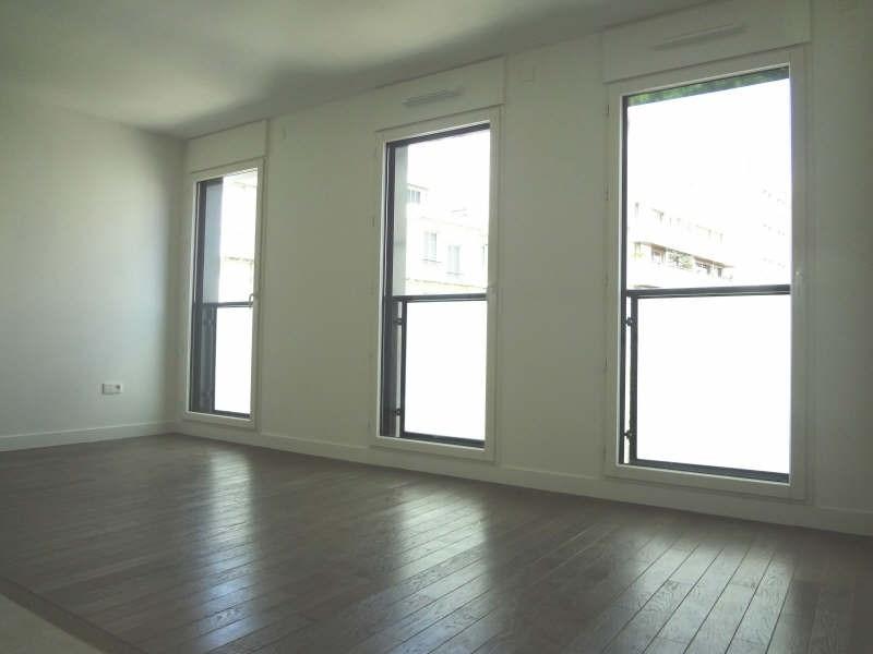 Rental apartment Boulogne billancourt 883€ CC - Picture 3