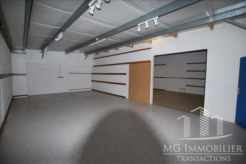 Sale empty room/storage Montfermeil 416000€ - Picture 5
