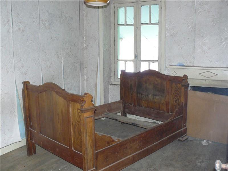 Sale house / villa Les forges 37000€ - Picture 4
