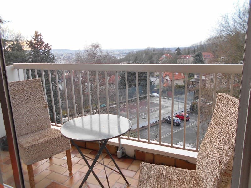 Vente appartement Montmorency 220 000€ - Photo 2