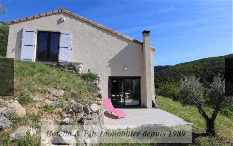 Venta  casa Ruoms 264900€ - Fotografía 3
