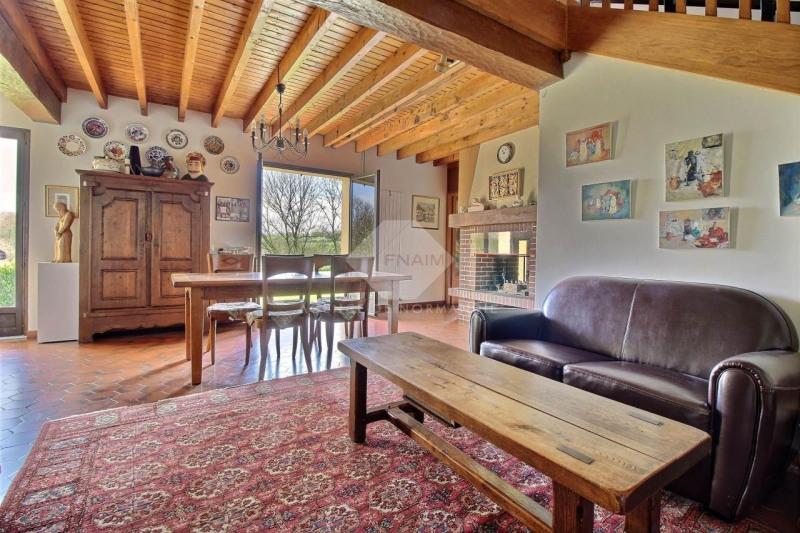 Sale house / villa Montreuil-l'argille 160000€ - Picture 4