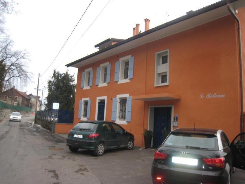 Location appartement Monnetier mornex 800€ CC - Photo 7