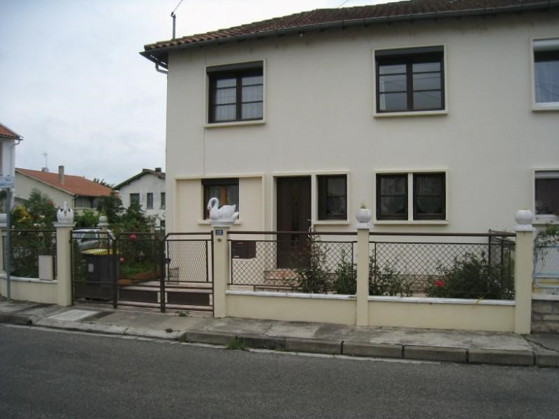 Location maison / villa Montauban 724€ CC - Photo 1