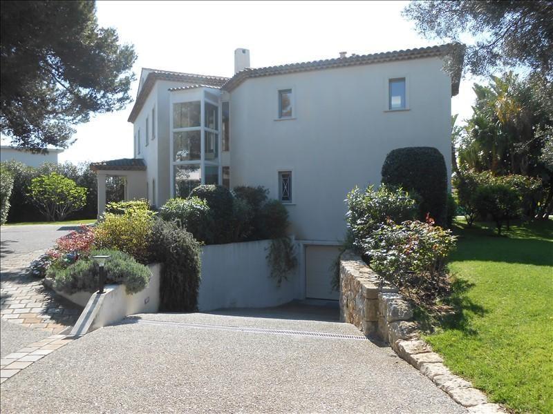 Deluxe sale house / villa Juan les pins 4500000€ - Picture 2