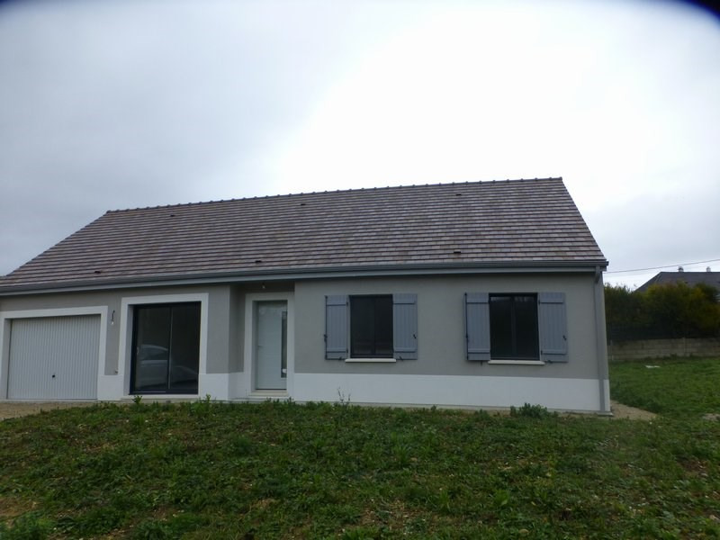 Sale house / villa Soucy 220 000€ - Picture 1