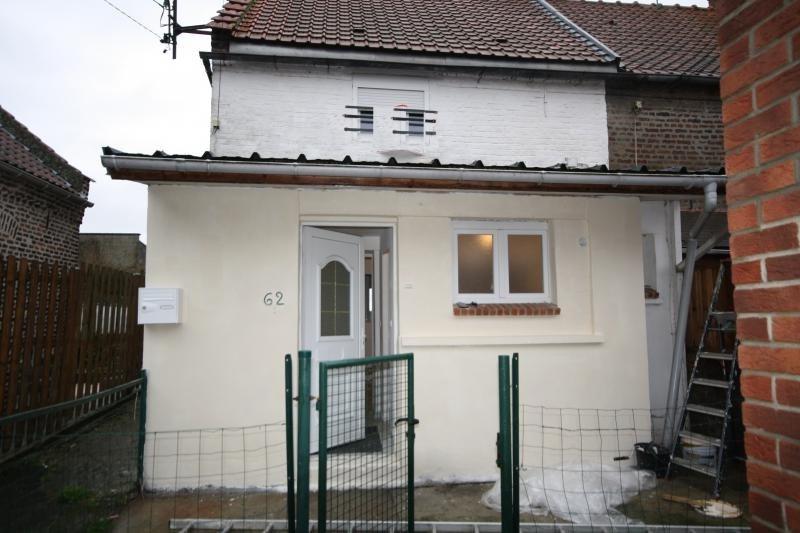 Sale house / villa Monchecourt 90000€ - Picture 5