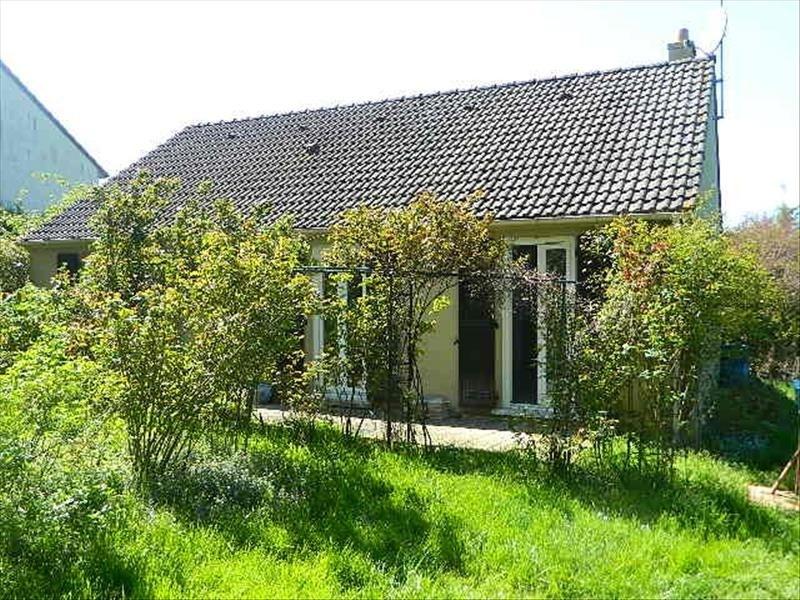 Vente maison / villa St prest 179140€ - Photo 1
