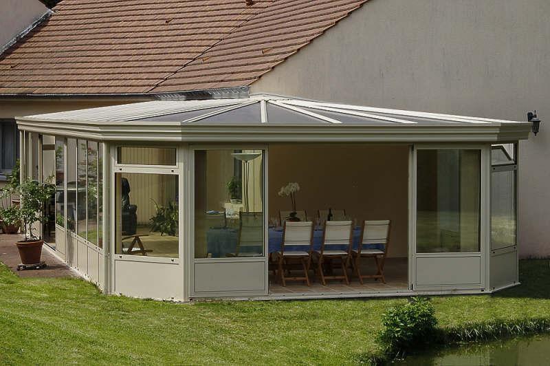 Deluxe sale house / villa Lamorlaye 615000€ - Picture 4
